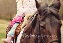 Kids 'N Horses