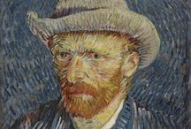 My Painters / Impressionist, Post-Impressionist- Modern... And others...