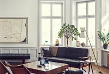 INSPIRATIONS - LIVING ROOM