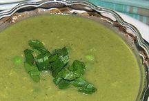 Marrowfat Pea Recipes / Collected recipes for Hodmedod's British-grown marrowfat peas