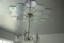 Decorates: Dining Room