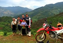 Motorbike North Vietnam / Looking for motorbike tours in North Vietnam? Look no further than Vietnam Motorbike Tour Asia. North Vietnam Motorbike tours are always most picked by riders