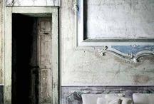 Interior / by Evi Elsner