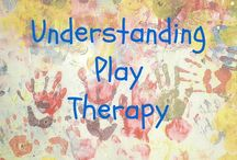 Terapia prin joc