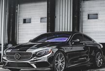 Çok güzel arabalar
