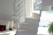 Лестницы PM Scale (Италия)