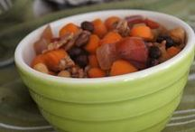 Slow Cooker / Slow Cooker Recipes