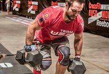 Rogue Fitness / Спортивные инвентари