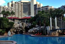 Orlando Resorts / by On the Go in MCO