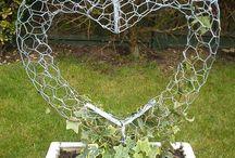 Inspirace dům a zahrada
