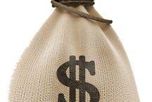 Bahaya uang