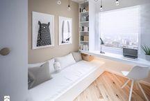 gombertstraat slaapkamer