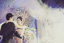 Irene-Ciendrafuri-Wedding-Part3 / Wedding Day by Carol