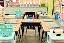 Classroom start up