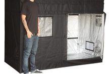 Gorilla Grow Tent Shorty - Grow Tents