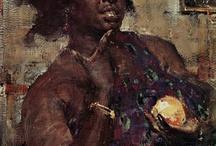 pre-1950 Painters