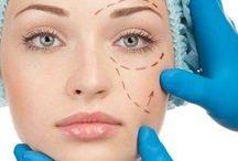 Estetik Cerrahi - Yüz Germe