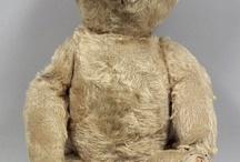 Teddies / Teddy Bears