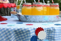 Party Planner - Backyard Summer Party