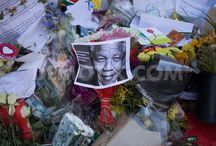Nelson Mandela's Gallery / by Demotix