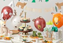 Parties and decor
