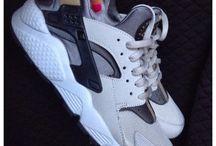 Nike Haurache