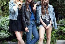 Favorite Ladies