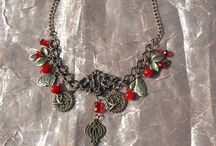 male necklace