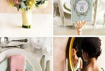 Oh How I Love to plan Weddings!! / by Barbara Brady