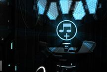 Soundtracks / Game Soundtracks