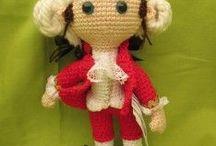 Amigurumi solo free pattern / free pattern amigurumi, crochet, uncinetto , schemi gratuiti