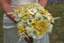 Wedding bouquets and boutonnieres / Wedding Bouquets by Douglas Koch Designs, including Personal Flowers, Bridal Bouquets, Corsages and more.