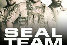 SEAL TEAM TV SHOW