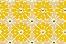 Patterns / by Pendientera