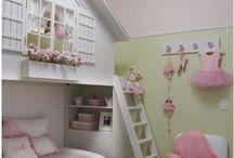 Barn rum