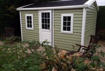 Sheds / Offices / Home Offices / Garden