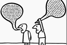 Argumentación científica / Artículos que nos ayudan a mejorar nuestro pensamiento crítico.