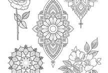 tatuagens q eu quero fazer