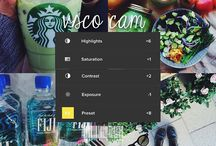 Theme instagram