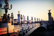 Ah....Paris