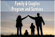 Family Treatment Program / Helps to build solid foundation