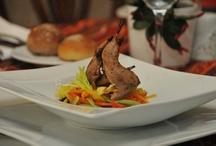 Unutulmuş İstanbul Yemekleri, Modern Sunumlarla Yeniden!
