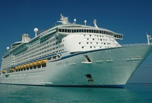 Royal Carribean Cruise Line Explorer July 2014 / My Clients are honeymooning on a Caribbean Cruise... See what they have in  store!