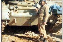 イランーイラク戦争