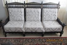 Καναπέδες / Καναπέδες φιλοτεχνημένοι από τον Γιώργο Παττέ | www.pattes.gr