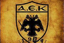 Aek-football