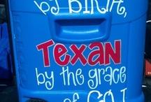 Southern Born TEXAS Proud