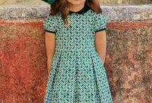 Little girls outfit