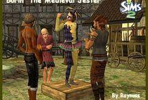 Sims 2 - Buy - Misc