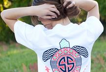 Preppy / Monograms, Lily Pulitzer, Simply Southern  and so much more! / by Lauren Chan